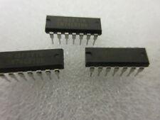 SN74LS10N triple compuerta NAND de entrada de 3 74LS10 Motorola DIP-14 5 un. por venta