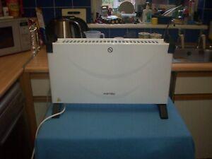 Warmlite WL41007 Convection Heater - White
