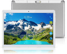 Tablet 10 Inch,Android 8.1,Octa Core,RAM 4GB,ROM 64GB,1280X800 IPS,8.0MP,3G Dual
