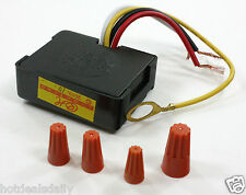 TOUCH LAMP REPLACEMENT SENSOR REPAIR CONVERSION 3 LIGHT LEVELS = STANDARD BULBS