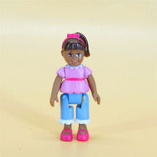 """Fisher Price Loving Family Dollhouse People BABY 2.5"""" OLD #W5"""