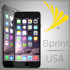 Unlock Service For Sprint USA iPhone 4,4s,5,5c,5s,SE,6,6+,6s,6s+7,7+ Clean IMEI!