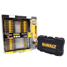 DEWALT DT70545T DT70545T-QZ Extreme Impact Torsion 34 Piece Set