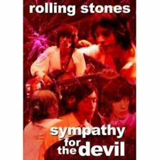 Rolling Stones, The - Sympathy For The Devil DVD NEU OVP