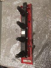 Saab 900 9000 9-3 Red Di Coilpack B204 B234 P/n 9178955 Coil pack Module