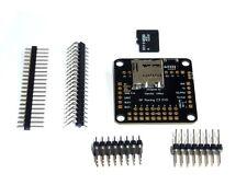 SP RACING f3 EVO-Flight Controller con schede SD slot slot e scheda SD 4gb