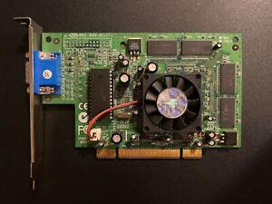 Riva TNT2 M64 PCI, 32MB