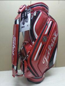 titleist staff bag Golf Bag