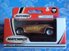 Matchbox Plymouth Diecast Cars, Trucks & Vans