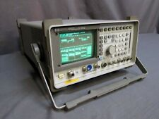 Hp 8920a Rf Communications Test Setradio Service Monitor With Options