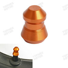 CNC Tire Valve Stem Cap For KTM 200 250 300 350 450 500 EXC EXC-F 2016 2017 2018