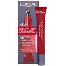 L'Oreal Paris Revitalift Laser Renew Advanced Anti-Ageing Eye Cream