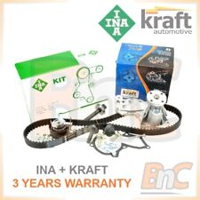 # INA KRAFT HD TIMING BELT KIT & WATER PUMP SET FORD MONDEO IV MK4 C-MAX