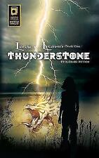 Thunderstone by Pietron, Barbara | Paperback Book | 9781940368917 | NEW
