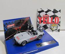 "Carrera Digital 132 Shelby Cobra 289 ""Yello"" Limited Edition -30655 NEU,  OVP"
