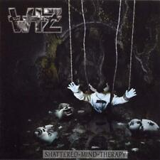WIZ-SHATTERED-MIND-THERAPY-CD-power metal-nostradameus-axenstar-supreme majesty