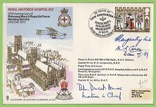 Cover Aviation Postal Stamps
