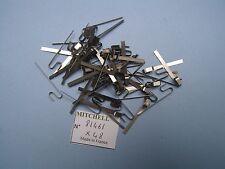 48 SPRING REAL MITCHELL PIEZA 81461 RESORTE ANTI RETOUR 498 y otros CARRETES