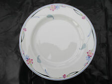 Fleur by Savoir Vivre Fine China Y0226 Plate 8 inch Thailand . 4 available