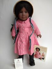 American Girl Doll Addy Walker Original Retired Vintage