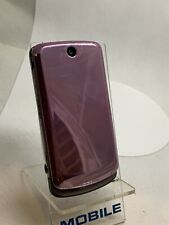 Motorola Gleam - Pink (Unlocked) Mobile Phone