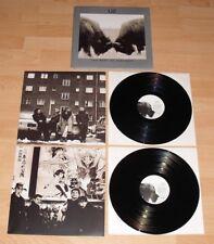 "U 2---THE BEST OF 1990 - 2000 - 12"" Version - Gatefold-Cover"