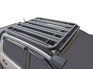 Heavy Duty Flat Roof Platform Carrier & Backbone for Isuzu D-MAX 2012-20