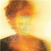 PADDY CASEY - THE SECRET LIFE OF New + Sealed CD Patrick Casey Rimecoat Records