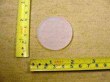 Silicondichtung für Laborglasflasche weithals Flasche Größe Ø 42,5 mm Höhe 3 mm