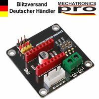 Nema 17 42 für Schrittmotor Treiber Expansion Board DRV8825 A4988 Arduino