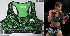 Livia Renata Souza Signed Invicta FC 17 Fight Used Worn Sports Bra Top PSA/DNA