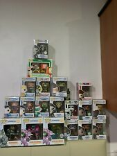 DC, Disney & Overwatch Funko Pops