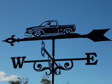 Chevy Ute Weathervane