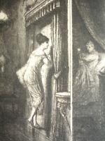 1883. CURIOSA MARC DE MONTIFAUD / Les chevaliers du bidet - Chaste et pure