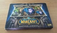 World Of Warcraft Battle Chest For PC COMPLETE VGC