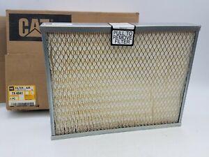 Caterpillar CAT 7X-6041 Cab Air Filter Stock OEM Replacement Part Heavy Equip