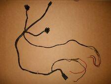 90 91 92 1992 SUZUKI GSXR 1100 750 OEM HEADLIGHT WIREHARNESS WIRE SUB HARNESS