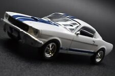 SHELBY 350GT 1965 FORD MUSTANG 1:43 inc DISPLAY CASE BRAND NEW