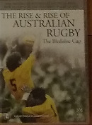 The Rise & Rise of Australian Rugby - The Bledisloe Cup DVD R4