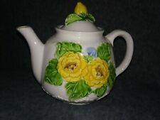 Vintage Tea Pot made in Japan