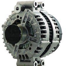 BMW E60 E61 E90 E92 328I 528i X3 X5 -N52 ENGINE  ALTERNATOR GENERATOR 180A