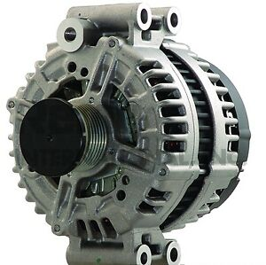 BMW E60 E61 E90 E92 328I 528i X3 X5 -N52 ENGINE  ALTERNATOR GENERATOR 180A