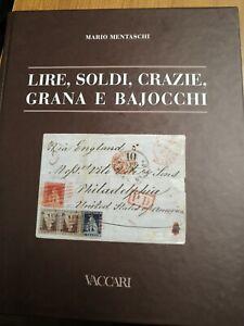 Lire, Soldi, Crazie, Grana E Bajocchi Vaccari 2003