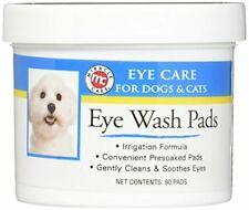 Miracle Care by MiracleCorp/Gimborn Eye Clear Sterile Eye Wash Pads 90-Count