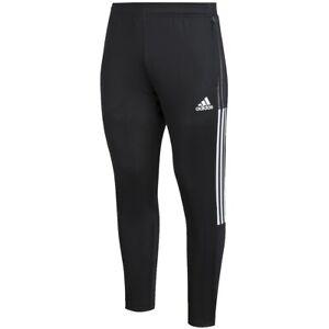 adidas Men's Tiro 21 Training Pants Slim Fit Athletic Sweatpants Sports Soccer