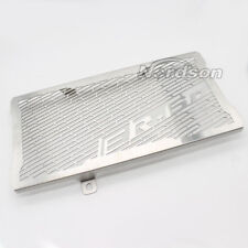 Motorcycle Radiator Grille Guard Cover Fuel Tank Protection For ER6N 2006-2016