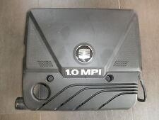 Original Luftfilterkasten Motorabdeckung 1.0 MPI Seat Arosa VW Lupo 030129607AT