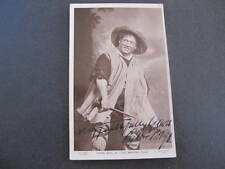 Ryder Boys signed autographed RPPC Postcard