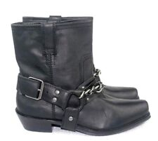 Juicy Couture  Darby Chain-Harness Boot Size 7.5 $ 285