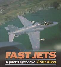 OSPREY Fast Jets (Hawk, Jaguar, A-7, Lightning, F-4, Buccaneer, Harrier...)